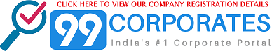 CLICK HERE TO VIEW OUR COMPANY REGISTRATION DETAILS ON 99CORPORATES.COM